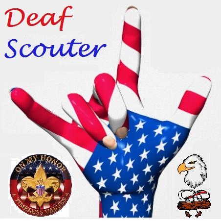 Deaf Scouter